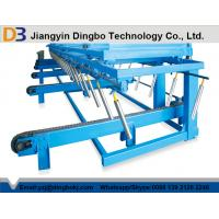 Wholesale Electric Control Automatic Stacker Machine Roof Panel Roll Forming Machine from china suppliers