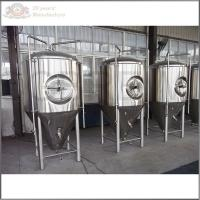 Wholesale 4BBL micro brewing craft beer equipment with pressure vessel from china suppliers