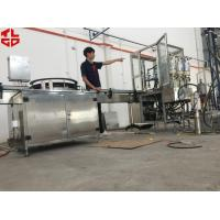 Wholesale Precision Automatic Aerosol Filling Machine for Mosquito Insect Killer 800-1100 cans/hour from china suppliers