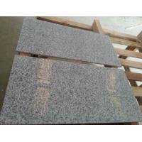 Wholesale Polished G654 Granite Tile,Flamed & Honed Surface,Grey Granite,Dark Grey Granite Tile from china suppliers