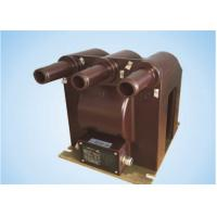 Wholesale JSZV20-12R MV Voltage Transformer 12kV VT IEEE BUSHING TYPE Resistance Contamination from china suppliers