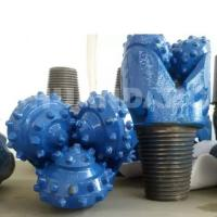 Wholesale 133mm TCI tricone bits for oil drilling rigs/ water well drilling bits/tungsten carbide three cone drill bit from china suppliers