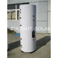 Wholesale Home Use Sun Heated Water Tank , 500L Solar Water Heater Storage Tank from china suppliers