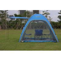 Wholesale camping tent with high top /travel tents camping,beach tent from china suppliers