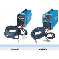 Wholesale High Durability Electric Welder MOSFET Inverter Pulse Arc Welding Rectifier from china suppliers