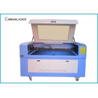 Wholesale 1390 Water Cooling Honeycomb Worktable CO2 Laser Engraving Machine 80w 100w 150w from china suppliers