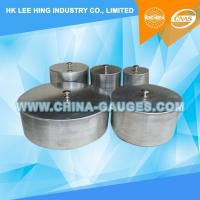 Wholesale IEC60335-2-9 figure 103 Vessel for Testing Hotplates from china suppliers