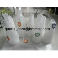 Wholesale China manufacture of Crystal singing  bells for healing from china suppliers