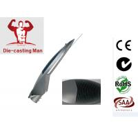 Wholesale  SMD High Power LED Street Light 80W Grey / Gold Industrial from china suppliers