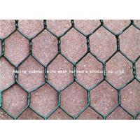 Wholesale High Security Gabion Wire Mesh Fencing Fireproof Galvanized Iron Wire Material from china suppliers
