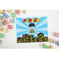 Wholesale Children jigsaw puzzle | Learning Jigsaw Puzzle from china suppliers