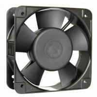 Wholesale High Temperature Resistant Industrial Roof Ventilation Fans , AC Motor Cooler Fan from china suppliers