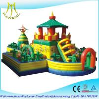 Wholesale Hansel china inflatable toys inflatable bouncer manufacturer inflatable bouncer from china suppliers