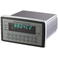 Wholesale 15 Watt Weighing Scale Indicator I/O Points 8 Input 12 Output 0.5 µ V/d from china suppliers