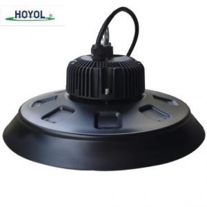 Quality Industrial UFO High Bay Light 140lm/w 200W 150W 100W Led High Bay Light for sale
