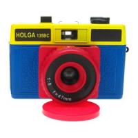 Buy cheap Camera Accessory Holga 135TIM Half Frame Twin Images Camera from wholesalers