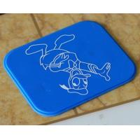 Wholesale Custom Silicon Phone Mats Durable Mobile Phone Mat With Cartoon from china suppliers