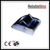 Wholesale Reliable Metal Cam Lock Buckle with Breaking Strength 350KG / 500KG from china suppliers