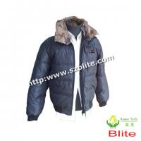 Wholesale Winter warm electric heated jackets from china suppliers