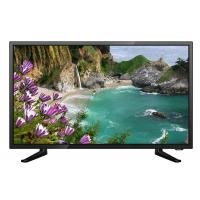 Wholesale Narrow Bezel FHD DLED TV 1080P Super Slim , Black LED TV 23.6 Inch from china suppliers