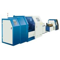 Quality Planetary Cable Rigid Frame Stranding Machine With ISO9001 Certificate for sale