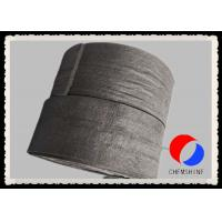 Wholesale 12mm Thickness Rayon Based Graphite Fiber Felt Thermal Conductivity from china suppliers