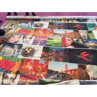 Wholesale 100% Polyster Digital Printing Fabric Tatting Weave Sublimation Coating from china suppliers