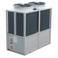 Wholesale Eco - Friendly 100kw Refrigerant Air Cooled Heat Pump Unit For Residential from china suppliers