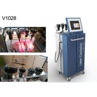 Wholesale Cavitation Laser Fractional RF Machine Body Weight Loss Slimming from china suppliers