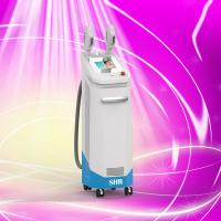 Wholesale Aft multifunction ipl shr in motion e-light shr alma hair removal machine from china suppliers