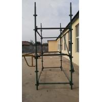 Painting Kwikstage Scaffolding System , Quick Stage Scaffolding