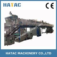 Buy cheap High Speed Carbonless Paper Coating Machine,ATM Paper Coating Machine from wholesalers