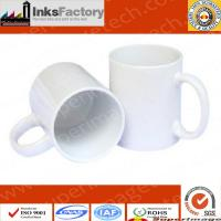 Wholesale White Mugs for Sublimation and Heat Transfer from china suppliers
