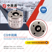 Wholesale cat c7 heui pump and injector kit CAT Injector 127-8216 from china suppliers