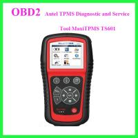 Wholesale Autel TPMS Diagnostic and Service Tool MaxiTPMS TS601 from china suppliers