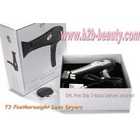 Wholesale Wholesale T3 Featherweight Luxe Dryers-Hot T3 Blow Dryers--t3 hair tools from china suppliers