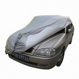 Do Hail Car Covers Work
