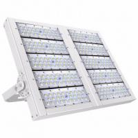 Wholesale Modular Design Exterior Led Flood Lights For Stadium 500W High Efficiency 160lm/W from china suppliers