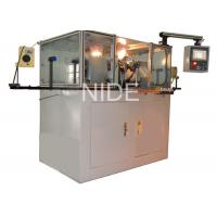 Wholesale AC Servo Small Wire Winding Machine , Automatic Winding Machine For Dc Motor / Ac Motor from china suppliers