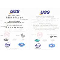 Shanghai Yiyang Commercial and Trade Co.,LTD Certifications