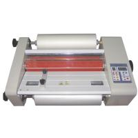 Wholesale Wide Format Thermal Laminating Machine , Roll To Roll Laminator 28Kg from china suppliers