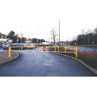Wholesale Semi automatic swing barrier gate from china suppliers