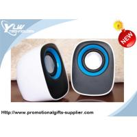 Wholesale RMS 3W 65db isolated small USB Mini Speakers for mp3 / mp4 from china suppliers