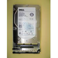 Buy cheap Dell Seagate 450GB 15k hard drive 3.5 6G harddisk sas R749K ST3450857SS Tray from wholesalers