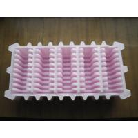 Wholesale EPS Packing Sponge Foam , Cooling Transportation Custom Packaging Foam from china suppliers