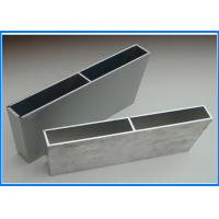 Wholesale Square Shapes 6063-T5 Extruded Rectangle Aluminum Tube from china suppliers