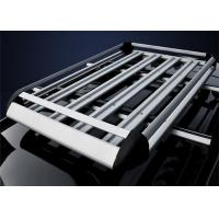Wholesale Double Layer Universal Auto Roof Racks , Aluminium Alloy Roof Luggage Carrier from china suppliers