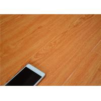 Wholesale Embossed Economical High Gloss Laminate Flooring High Resistant  UV Protection from china suppliers