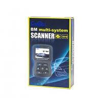 Wholesale Creator C310 for BMW Multi System Scan Tool OBDII / EOBD code reader and scanner from china suppliers