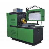 Quality XBD-619S fashion design beautiful appearance digital display data diesel fuel injection pump test bench for sale